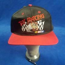 Looney Tunes 1997 Taz Racing Nascar Trucker Cap Hat Snapback vtg vintage dale jr - $23.75