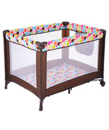 Baby Bassinet Travel Portable Bed Playpen - $64.94