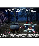 Love spell with POWERFUL magick, real magic, white magic love spells  - $19.97