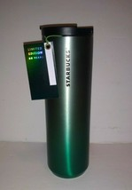 Starbucks 50th Anniversary Edition Limited Edition Tumbler 16 Oz NEW - $35.63