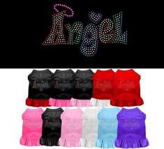 Mirage Pet Angel Dog Dress XS - XXXL - $17.00