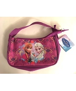 Disney Frozen Elsa, Anna Zippered Purse— More  Fun Character Purses Too ... - $8.00