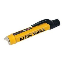 Non-Contact Voltage Tester w/Flashlight, Visual LED Bar Graph Indicates Electric - $68.80