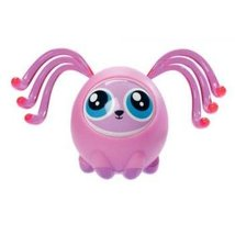 Fijit Friends Newbies Pink Tia Figure - $11.87