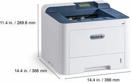 Xerox Phaser 3330/DNI Monochrome Laser Printer, 1200dpi, 42ppm, WiFi, Gi... - $249.99