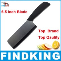 "FINDKING brand  6.5"" inch kitchen chef ceramic knife Vegetable ceramic k... - $33.40"