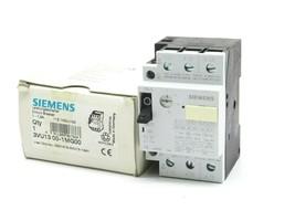 Neu Siemens 3VU1300-1MG00 Schutzschalter 3VU13001MG00 - $54.99