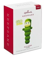 Hallmark: Glo Worm - Hasbro - Keepsake Ornament - 2018 - $16.83
