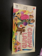 Vintage Candy Land 1978 Milton Bradley 99% Complete Made In The USA - $23.76