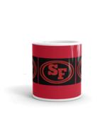 San Francisco Mug / 49ers mug / San Francisco  - $23.00+