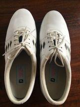FOOTJOY Womens Golf Shoes - FJ Summer Series Medium White Style 98810 SIZE 7.5 image 7