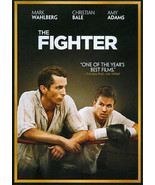 The Fighter (DVD, 2013) - $1.90