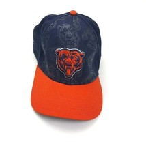 Chicago Bears NFL 39thirty Hat New Era Medium-Large Embroidered Logo  - $17.82