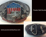 American trucker belt buckle web collage thumb155 crop