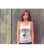 Crazy Knitter Funny Graphic Unisex Tank Top - $25.00+