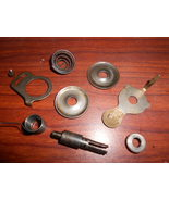 Singer 27-4 Thread Tension Assembly Complete w/Regulator Plate Tested Works - $12.50