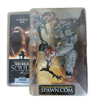 Suffering Bob Action Figure Clive Barkers Tortured Souls 2 McFarlane Toys - $13.00