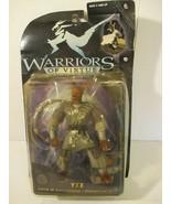 Warriors Of Virtue- YEE -1997 Play'em Toys 71002 - $5.93