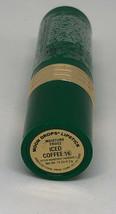 Revlon Moon Drops Lipstick Moisture Frost - # 16 Iced Coffee New - Unsealed - $29.99