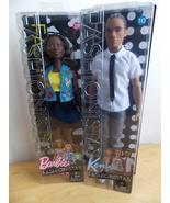 2016 Barbie & Ken Fashionistas Dolls - $30.00
