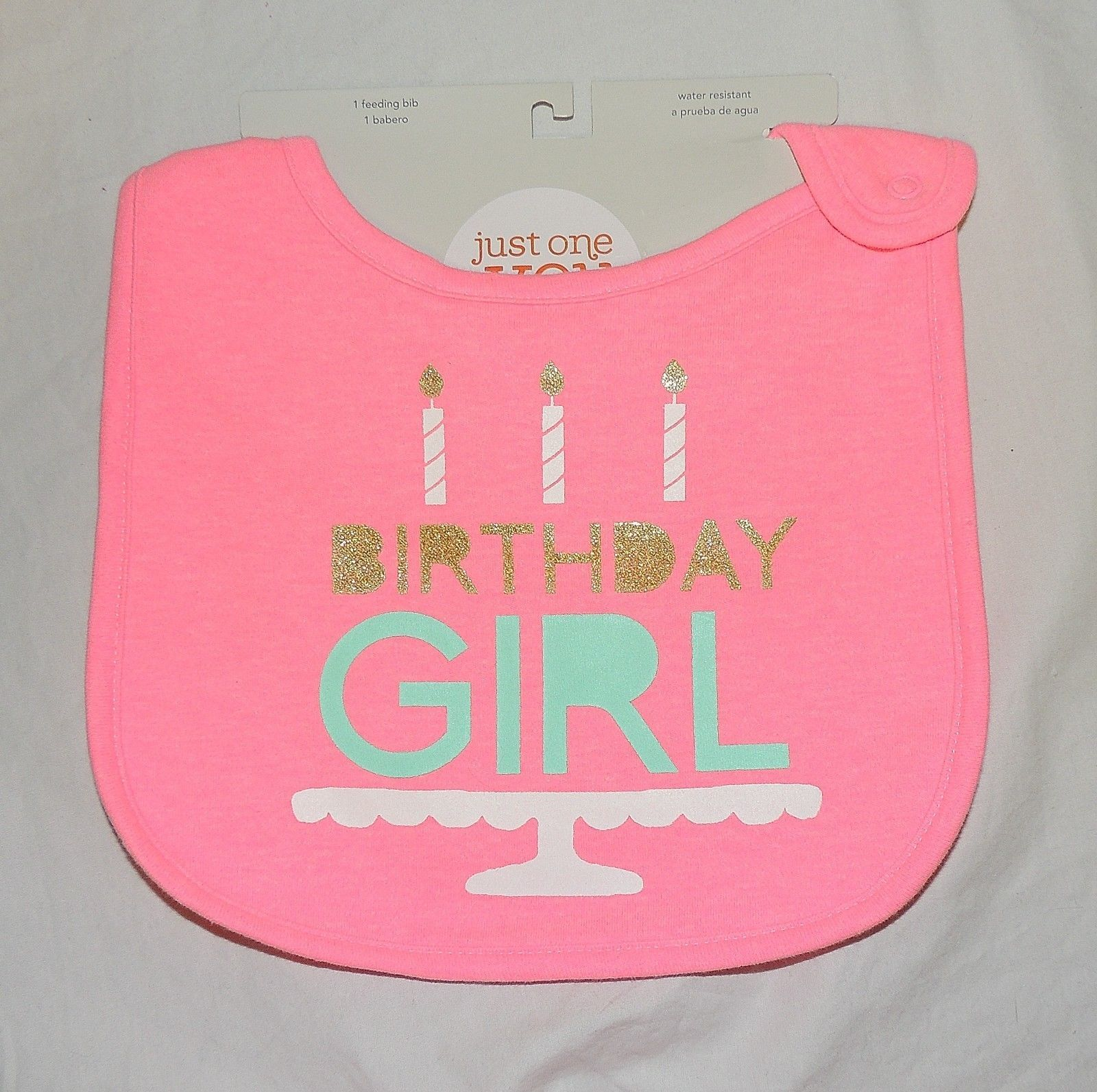 Nuovo Carters Bambino My 1 Compleanno And Similar Items
