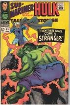 Tales To Astonish Comic Book #89 Marvel Comics 1967 FINE- - $15.44