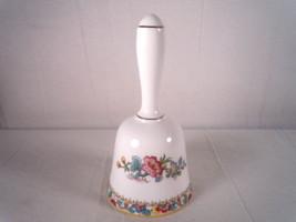 Coalport Ming Rose Bell - $20.16