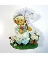 1997 Cherished Teddies KIMBERLY Summer Brings Season of Warmth Bear -203... - $12.73