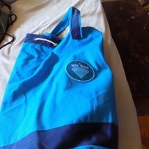 Brand New 2015 Del Mar Race Track Beach Bag *Great Item Large Size* - $11.99