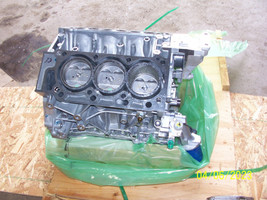 2003 2004 2005 Honda Accord Engine Short Block 3.0 V6 Motor Gas 10002-RCA-A01 - $890.00