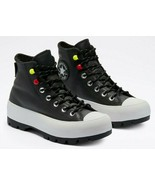 Women's Converse Chuck Taylor AS Lugged Winter Boot, 569554C Multi Sizes... - $119.95