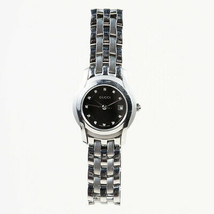 "Gucci Stainless Steel Diamond ""G Class"" Watch - $802.79 CAD"