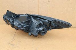 11-15 Hyundai Sonata Hybrid Projector Headlight Passenger Right RH - POLISHED image 5