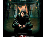 The Girl With the Dragon Tattoo (DVD, 2010) 6G
