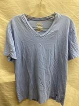 Polo Ralph Lauren Short Sleeve T-Shirt Blue Medium  - $14.96