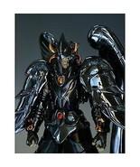 Saint Seiya Myth Cloth - Griffon Minos Surplice Figure Hades Bandai Anim... - $70.13
