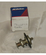ACDelco 131-79 Engine Cooling Thermostat Assembly NIB - $4.99