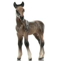 Hagen Renaker Miniature Horse Thoroughbred Colt Ceramic Figurine