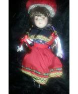 Sammy Gorgeous vintage  doll 14 in.vintage collector offers accepted - $59.00
