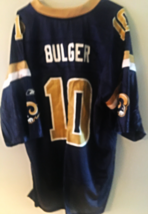Rams QB Marc Bulger #10 NFL Jersey. Size 2XL. Never worn with tags attached.  - $65.00