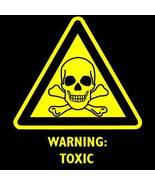 Do you want to know if you are in a toxic  relationship? - $25.00