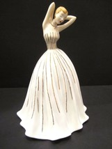 Royal Doulton V&A Fashion House Of Worth Vezelyse HN 5817 Figurine Brand... - $177.21