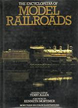 Encyclopedia of Model Railways Edited by Terry Allen - $15.79