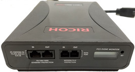 ESP RICOH Surge Protector/Power Monitor – XG-PCS-15D - 120 Volt, 15 Amp ... - $43.99