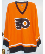 NHL Philadelphia Flyers Mens Claude Giroux Jersey Sizes Sm, Med, Lg and ... - $39.99
