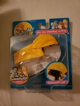 Zhu Zhu Pets Hamster Raincoat & Hat Outfit New HTF Hamster NOT Included  - $9.89