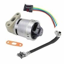 Updated EGR Valve & Tube Kit Set w/ Pigtail for Equinox Pontiac Torrent ... - $98.99