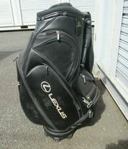 Golf caddy bag Toyota Lexus from Japan - $85.00
