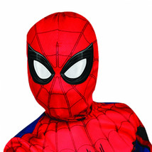 Spider-Man Red and Blue Deluxe Mask Red - $24.98