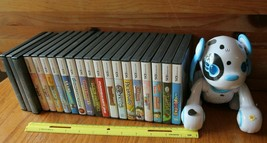 Nintendo DS Lot de 20 Jeux Mario Kart DS Wappy Chien Chucky Fromage Tinker Bell - $98.00